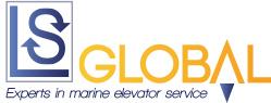 LS Global | Marine / Offshore elevator services